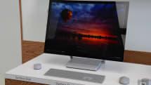 Surface Studio 再一次向我們展示了微軟的工程實力