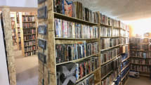 Some questions for the guy selling more than 20,000 films for $1 million