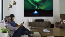 Hisense's $10,000 'Laser TV' is a true home cinema in box