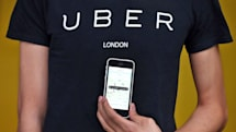 UberPool riders in London might have to do some walking