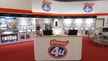 Dixons Carphone gives hundreds of stricken Phones4u employees new jobs