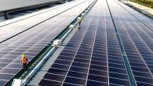 苹果在中国创立洁净能源基金,投资额达 3 亿美元
