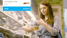 Barclaycard's 'Grab+Go' swaps store checkouts for an app