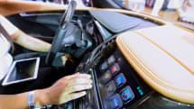 Chevrolet cuts in-car LTE data pricing in half
