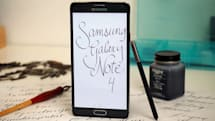 Samsung Galaxy Note 4 review: the best big-screen phone you can buy right now