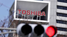 Toshiba's chip drama ends with sale to a financial group