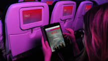 Netflix streams on airplanes too, starting with Virgin America