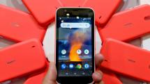 首批 Android Go 手机除了低价还让人看到更多潜力