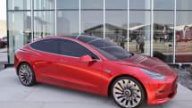 Consumer Reports 在重測 Tesla Model 3 後,終於給予了「推薦」