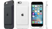iPhone 6 和 6s 有了自己的原厂充电保护套(更新:评测来了)