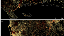 Facebook has mapped the population of 23 countries in incredible detail (updated)