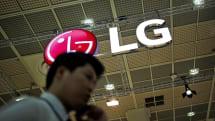 LG 的家电主管升职做 CEO 了