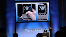 BlackBerry's $450 'Classic' phone aims to bridge the past and present