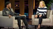 Showrunner / executive producer leaves Netflix's talk show