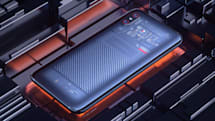 Xiaomi's transparent Mi 8 also does 3D face unlock