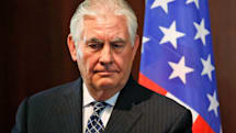 Rex Tillerson gets his bad news just like we do: on Twitter