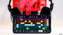 GarageBand expands its music-making palette