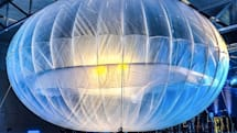 Project Loon works with France's space agency to develop next-gen balloons