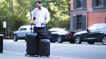 Track Bluesmart's latest luggage anywhere in the world
