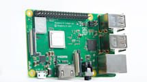 新版 Raspberry Pi 3 帶來更強效能和連網能力