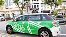 Toyota invests $1 billion in one of Asia's biggest ride-sharing companies