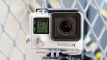 动眼看:由 GoPro Hero4 所拍的 240fps 720p 视频