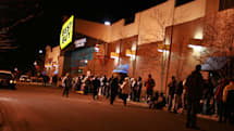 Black Friday: a brief history of madness and discounts