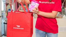 Baskin-Robbins and DoorDash will deliver ice cream to your stoop