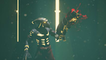 Blood flows in PS4's 'Shadow of the Beast' on May 17th