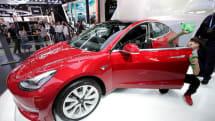 Consumer Reports 會再給修復煞車問題的 Tesla Model 3 一次機會