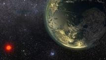 Scientists release huge set of exoplanet-detecting observations