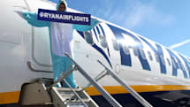 Ryanair now lets you tweet it for real-time flight updates