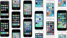 iPhone 过十岁生日了!