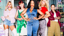 Twitter to stream its first basic cable drama: TNT's 'Claws'
