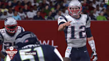 'Madden'-simulated Super Bowl match predicted the winner... and exact score