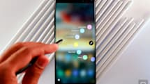 Samsung 為 Galaxy Note 8 帶來企業版本