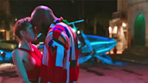 Change the romantic pairings in Cassius' latest music video