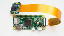 Raspberry Pi Zero gains camera support, keeps the $5 price