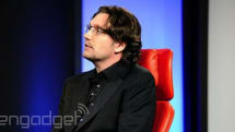 The former head of Intel's internet TV project winds up at Vevo