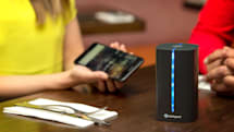 Barclaycard wants you to dine and dash legally