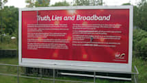 UK ad watchdog to tackle misleading broadband speed claims