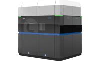 GE's huge 3D metal printer makes aircraft parts