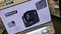 泄漏的照片显示 GoPro Hero 7 将会拥有更好的拍摄防抖能力