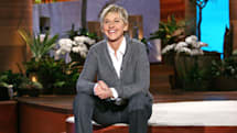 Ellen Degeneres launches a network with YouTube, Snapchat stars