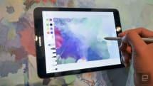 Galaxy Tab S3 在台登場,售價 NT$19,900 起