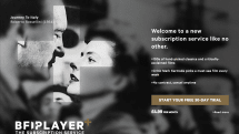 BFI focuses on movie classics with £5 streaming service