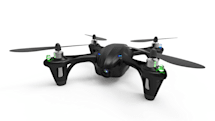 Code Black HD Camera Drone: stunt flying made simple at 50 percent off