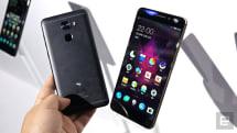 Cool Changer S1 是酷派归属乐视后的首款旗舰手机