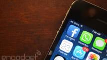 WhatsApp 活跃用户已超过 7 亿人