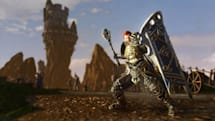Neverwinter details the Oathbound Paladin